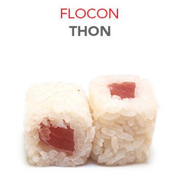 Flocon Thon - 5.30€ / 6 Pce