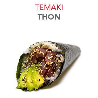 Temaki Thon - 5.10€ / Pce