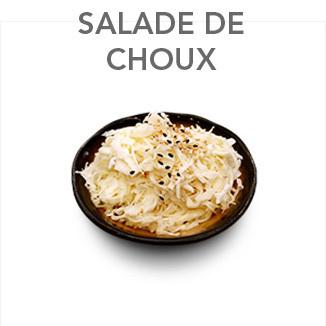 Salade de choux - 2.50 € / Pce