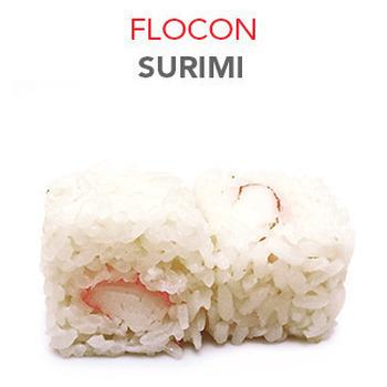Flocon Surimi - 6 Pcs